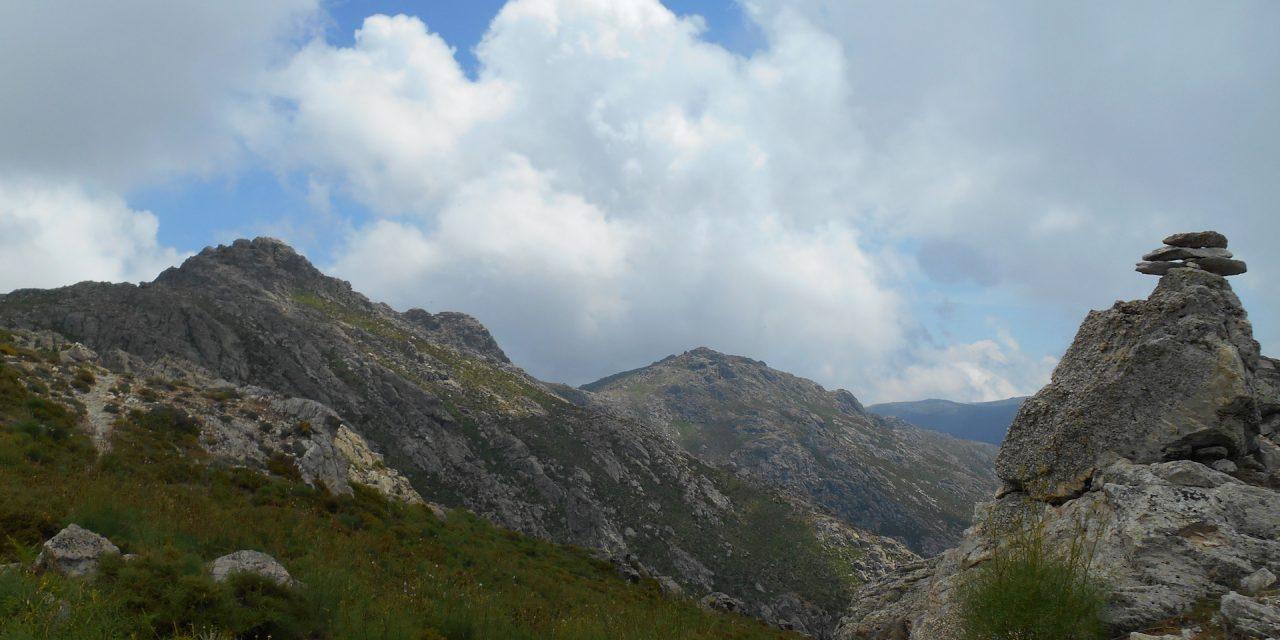 Monte Astu 1535m