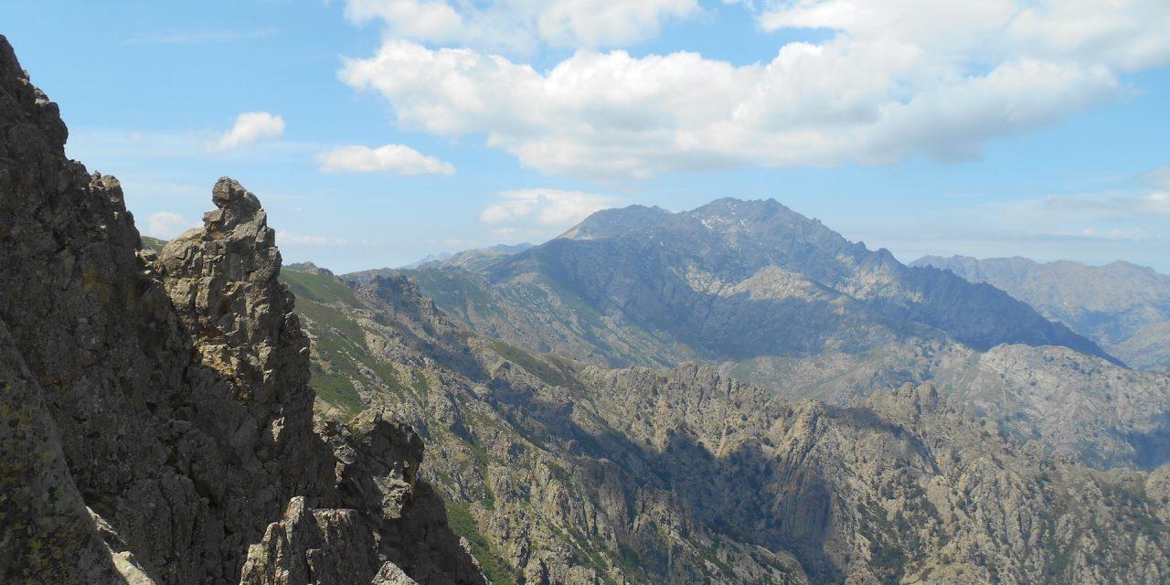 Cima a i Mori 2180m