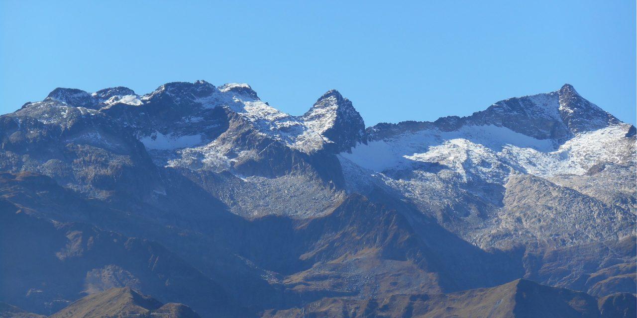 Col de Bareges 2000m