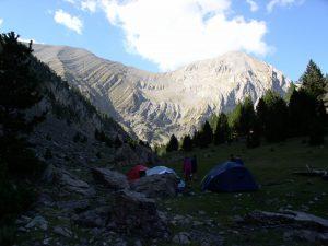 Pic du Cotiella 2912m