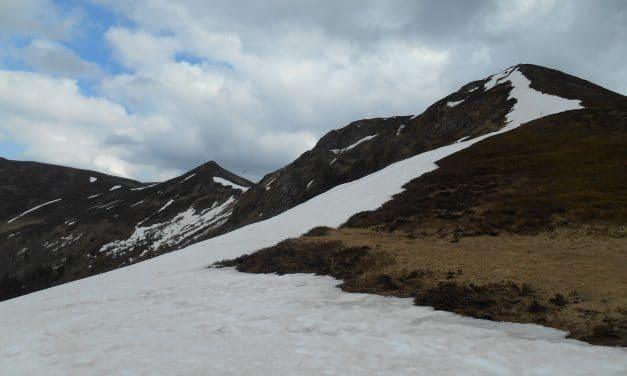 Col de Cabre 1528m