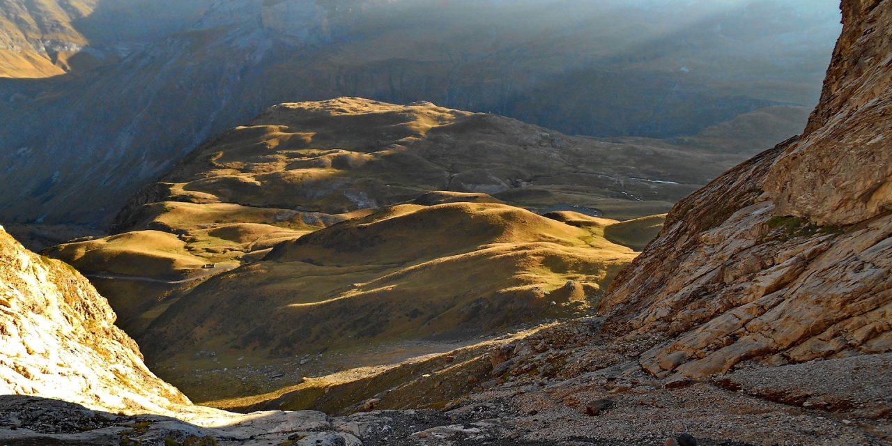 Pic de Gabiedou 2809m – Pic de Bouneu 2726m
