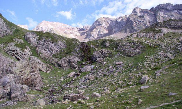 Pic du Lurien 2826m