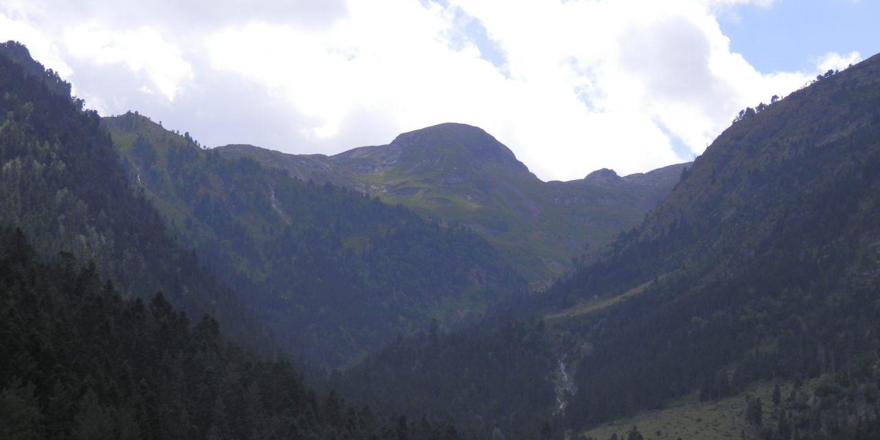 Pic d'Ourdissetou