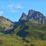 Pic de Peyrelue