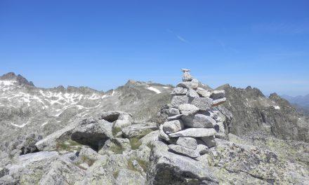Pic de Portarro 2675m