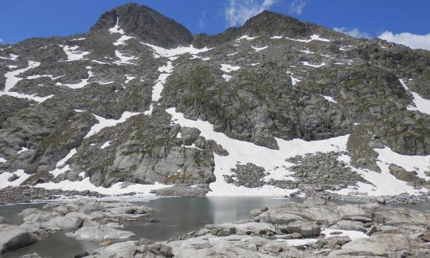 Estany Tort de Rius 2320m