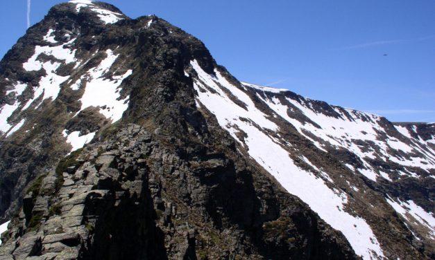 Pic de Maubermé 2882m