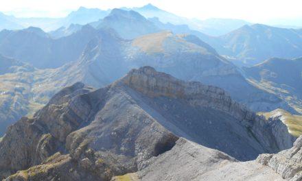 Pic de Visaurin 2670m
