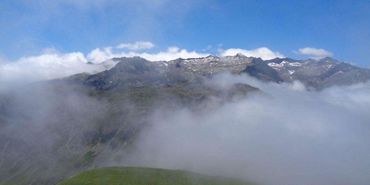 Mont Ceint ou Mont Girantès