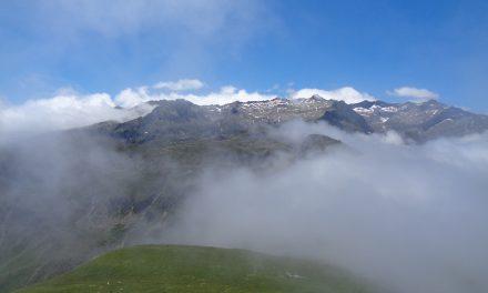 Mont Ceint ou Mont Girantès 2088m