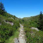 Boucle cascade d'Ars – Lac de Guzet