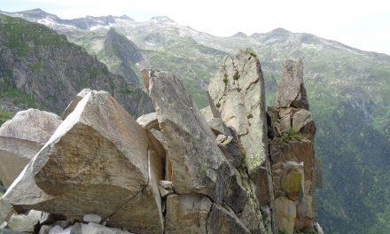 Vallée de Turguilla – Etang Réglisse 2092m