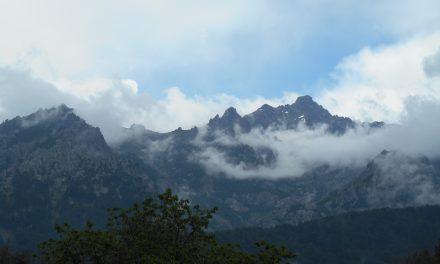 Manganello – refuge de Petra Piana
