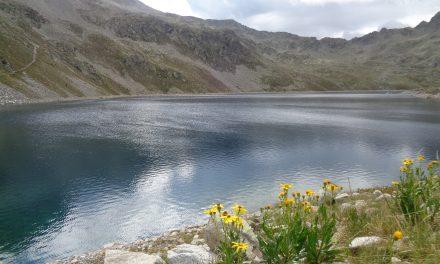 Pic de Bacias 2760m
