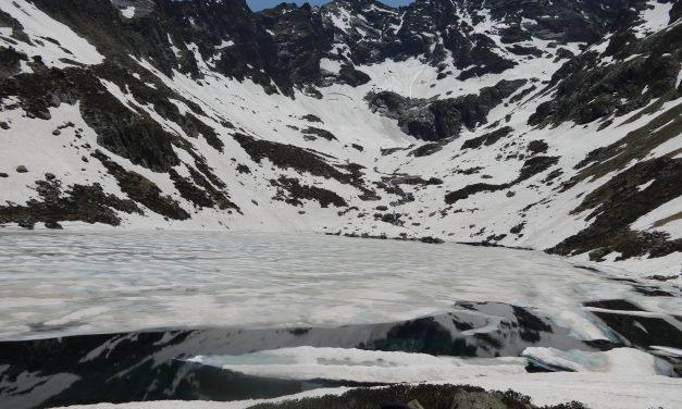 Lac de Médécourbe