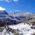 Pics du Far, de Cabanatous et des Planes