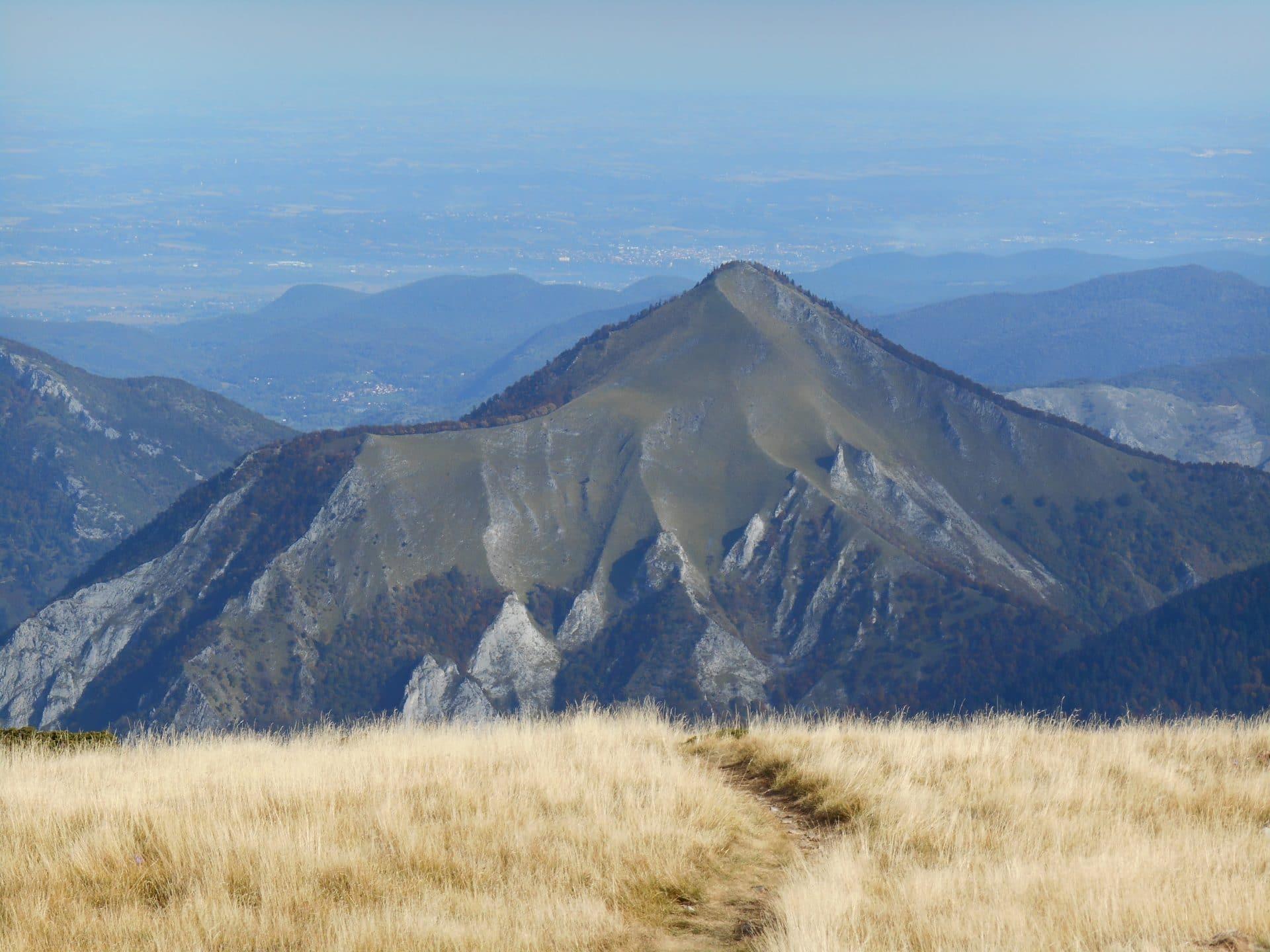 Mont Né 2147m