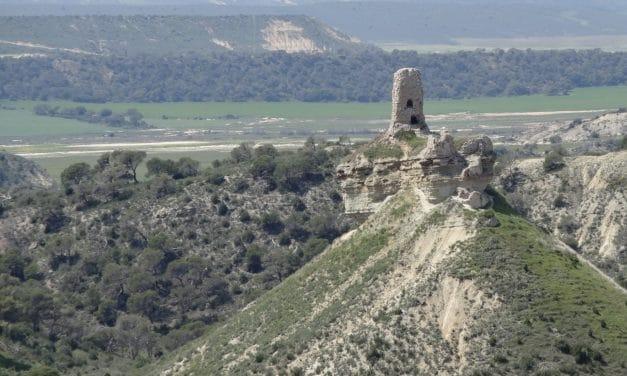 Castillo de Penaflor 394m