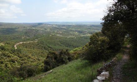 Castrum du Ventajou