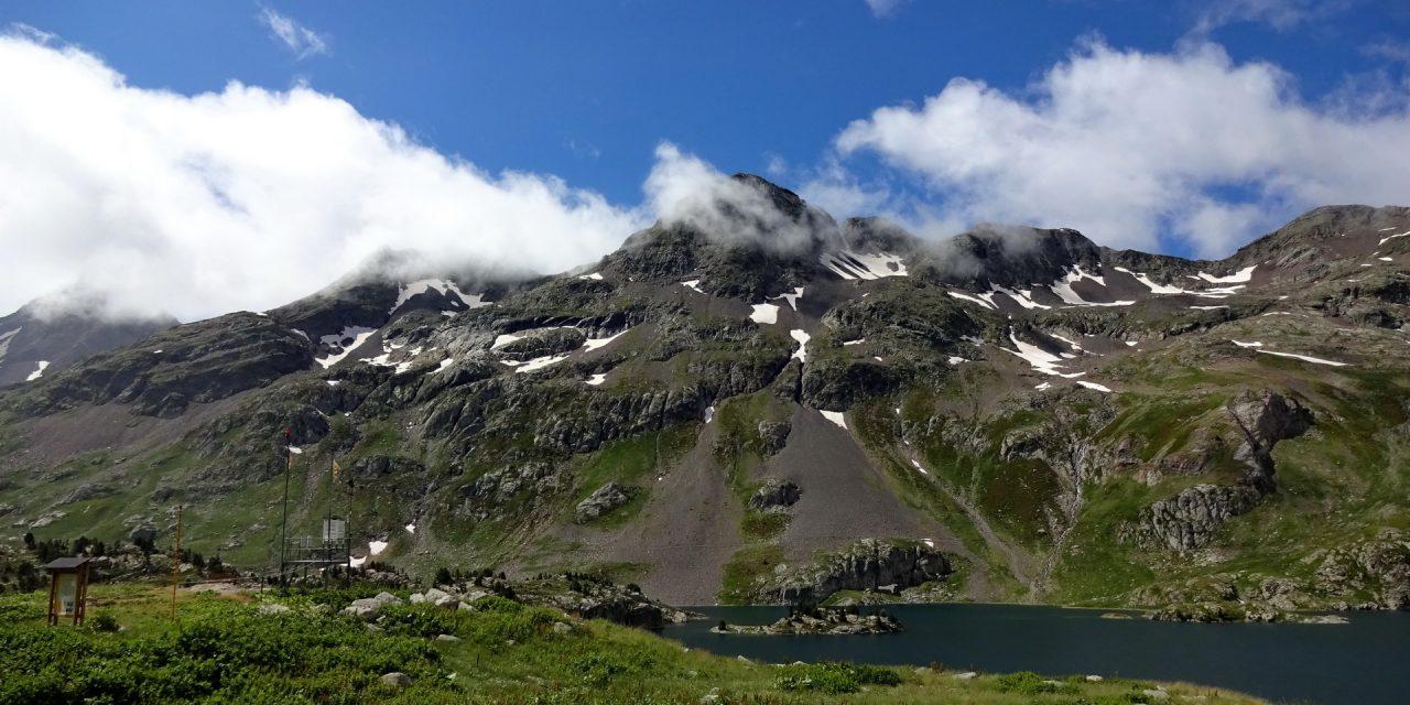 Lac de Camporoplano