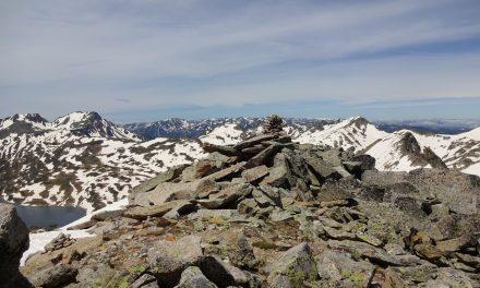 Pic de la Grava 2671m