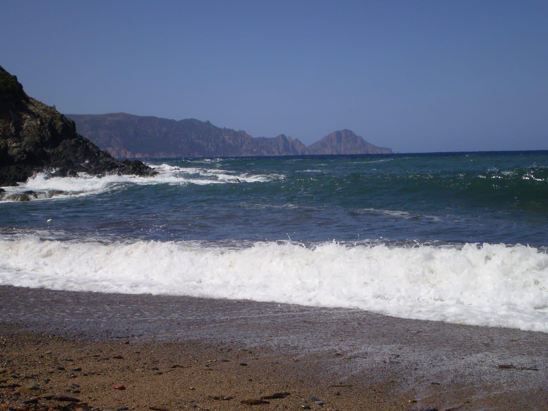 Vidéo Corse