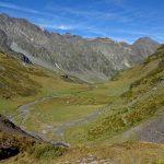 Lac de Badet – Hourquette de Chermentas