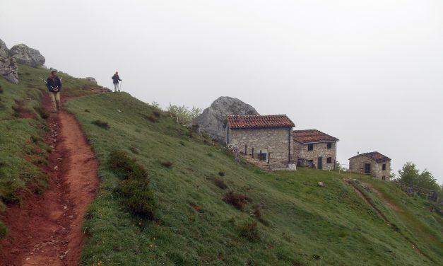 Refuge de la Vega de Uriellu