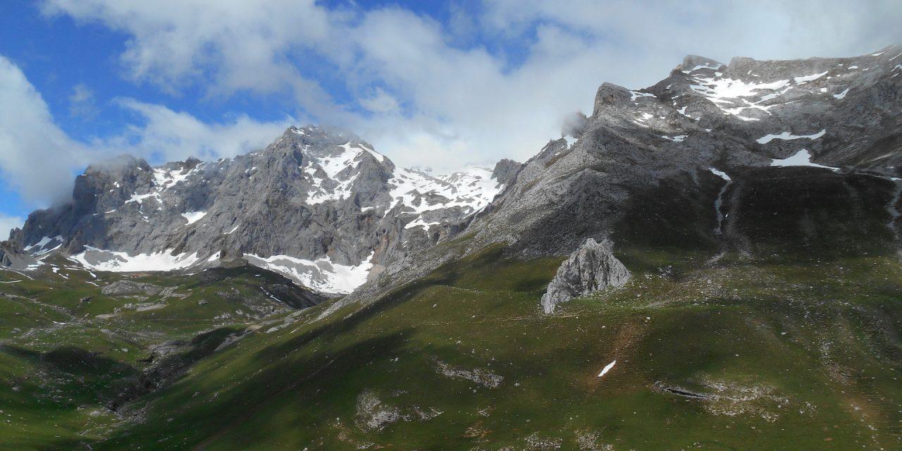 Vallée de Aliva