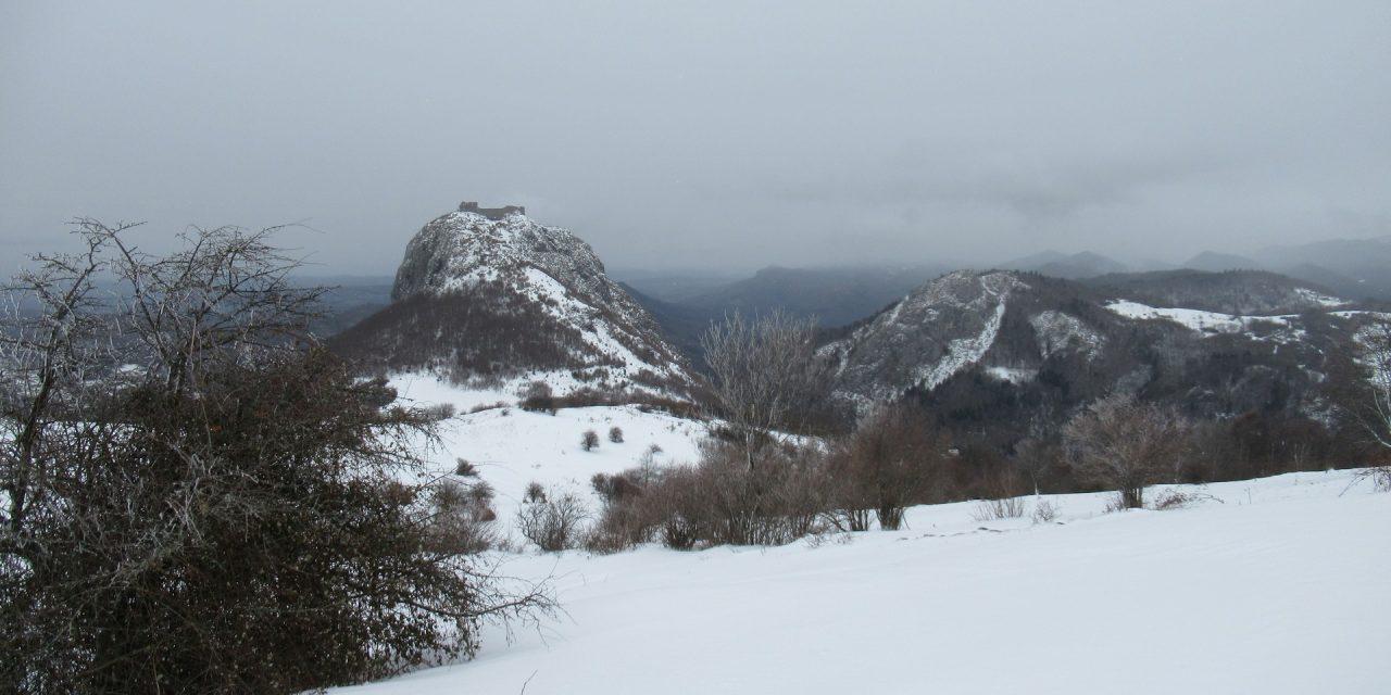 Roc de la Gourgue