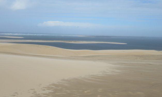 La Dune du Pilat 106m