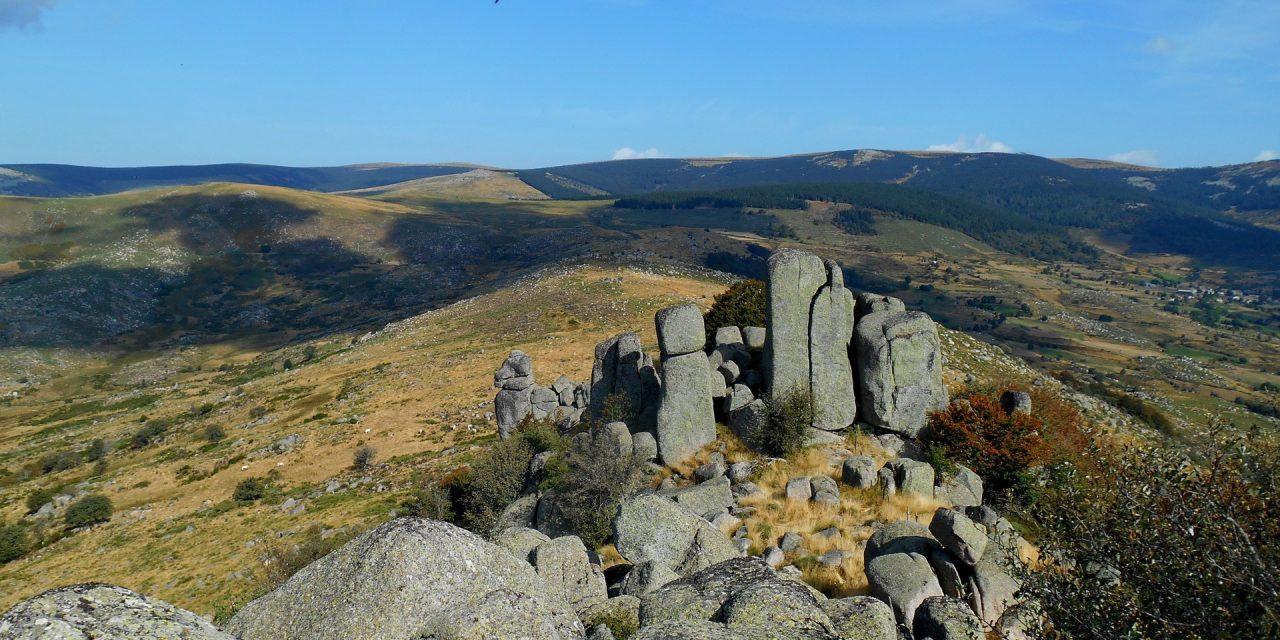 Roc de Montal 1349m