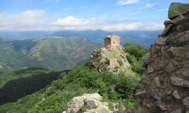 Tours de Cabrenç 1326m – Pla de la Muga 1186m