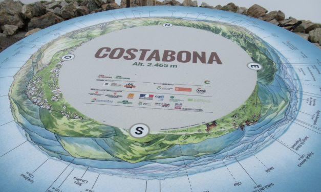 Roc Colom 2507m – Pic de Costabone 2465m
