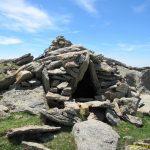 Pic de Gallinasse – Pic de l'Estelle