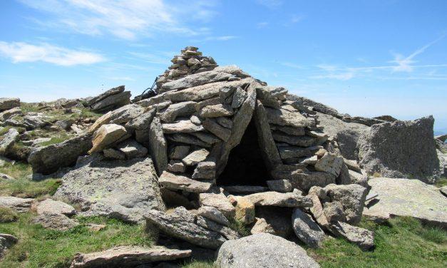 Pic de Gallinasse 2461m – Pic de l'Estelle 1778m