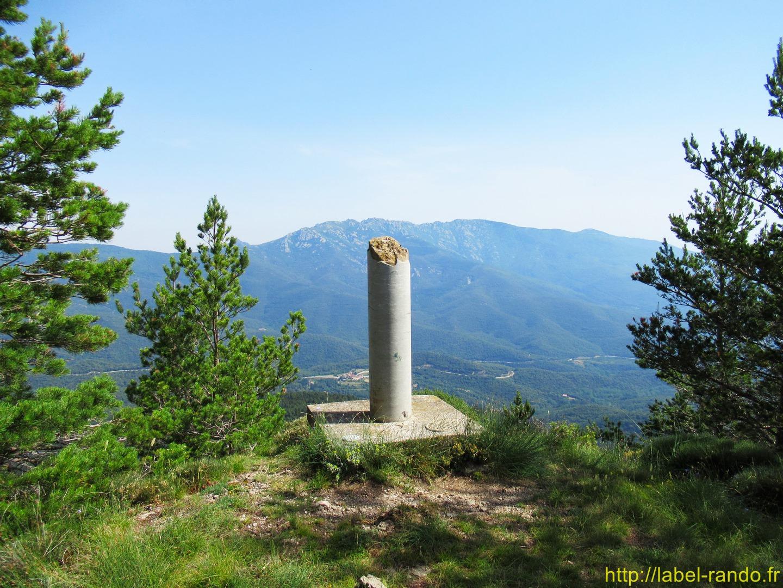 Serra de Bac Grillera 1017m