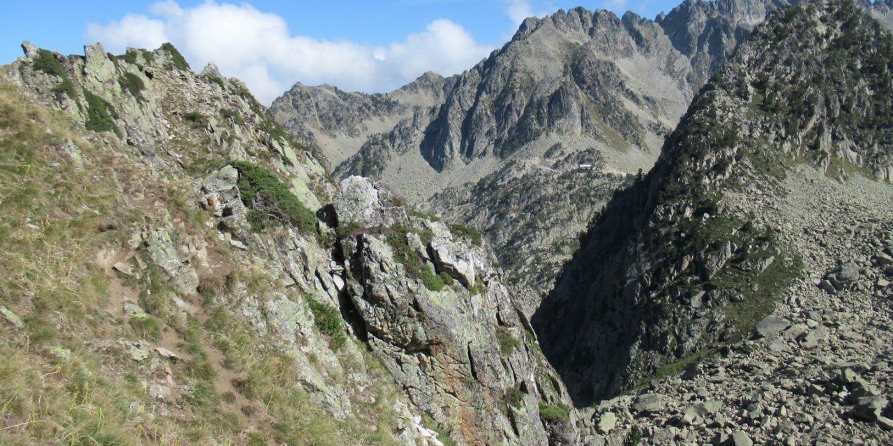 Pic d'Espade 2467m