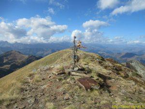 Pic de Montlude 2518m