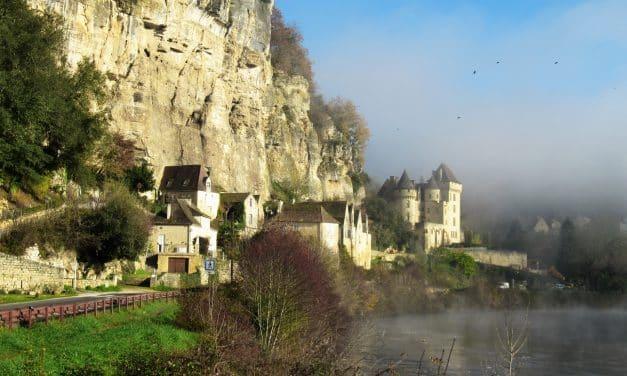 Castelnaud – la Roque Gageac – Domme