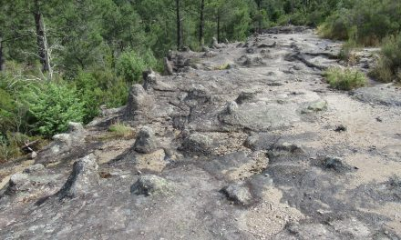 Tétines de Vernon – Cascade de Baumicou